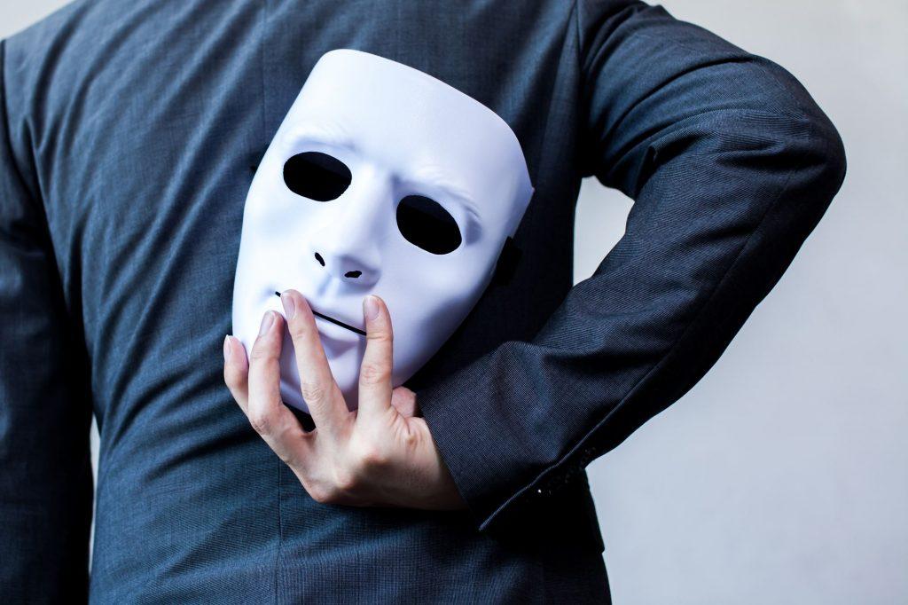 faire face au pervers narcissique