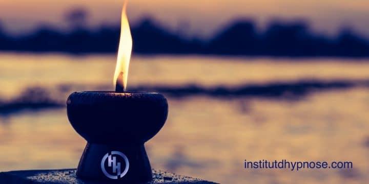 Séance d'hypnose spirituelle