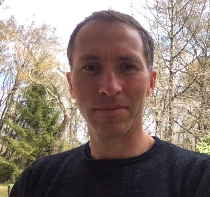Dominik Hansen Coach de vie et coaching professionnel à Pau